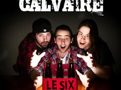 Image for CALVAIRE!