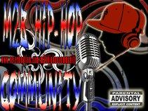 M2B Hip Hop Community