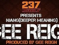 Gee Reign