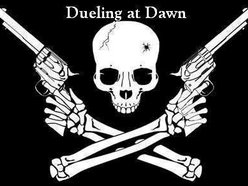 Image for Dueling At Dawn