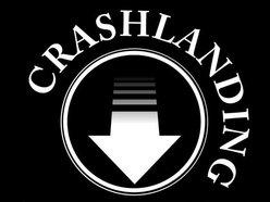 Image for CRASHLANDING