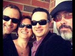 Image for The Shana Blake Band