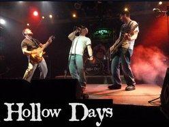 Hollow Days