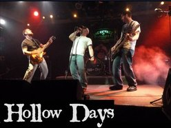 Image for Hollow Days