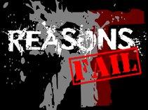 Reasons Fail