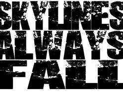 Image for Skylines Always Fall