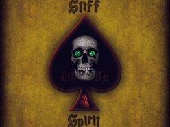 Stiff Spirit
