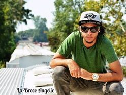 Image for La-Brece Angelic