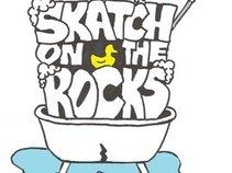 Skatch On The Rocks