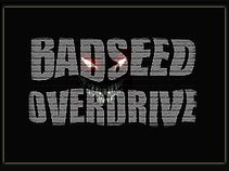 Badseed Overdrive