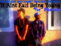 Image for B-EAZI DA CEO