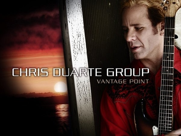 Image for Chris Duarte Group