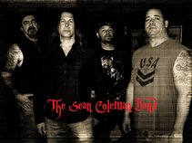 The Sean Coleman Band