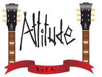 Attitude Hard Rock Band