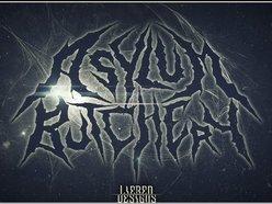 Image for Asylum Butchery