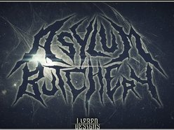 Image for Asylum Butchery