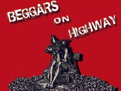 Image for Beggars On Highway