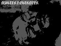 MASTER DESTROYER