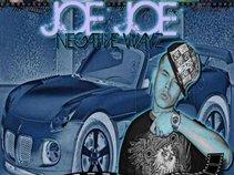 Joe Joe