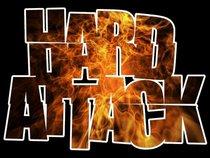 HARD ATTACK (INDONESIAN HARDCORE)
