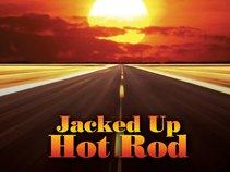 Jacked Up Hot Rod