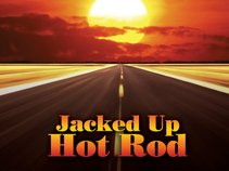 Jacked Up Hot Rod