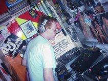 DJ Gordon Bell