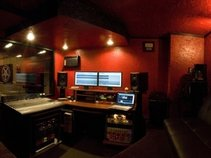 BLACK STATIC RECORDING STUDIOS