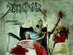 Image for DECEIVER