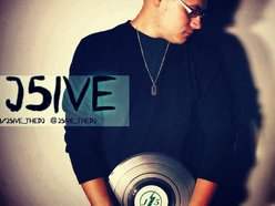 J5ive_TheDj