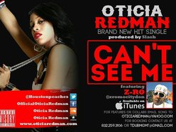 Image for Oticia Redman for Real