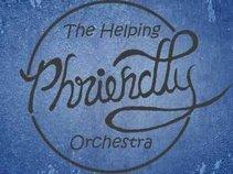 Helping Phriendly Orchestra