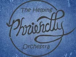 Image for Helping Phriendly Orchestra