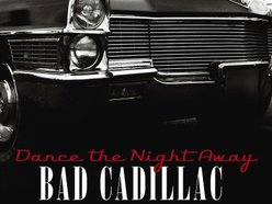 Darrell Terry and the Bad Cadillac Band