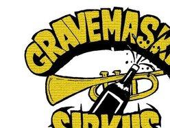 Image for gravemaskin sirkus