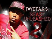 Taye Tags