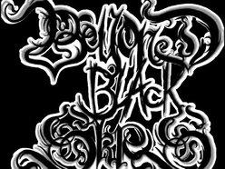 Image for Beyond Black Skies