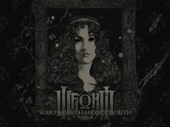 Image for War From A Harlots Mouth