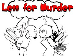 Image for Less For Murder