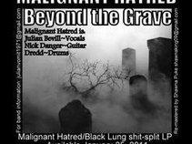 Malignant Hatred