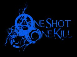 Image for One Shot One Kill