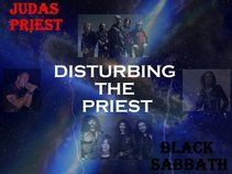 Disturbing The Priest