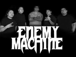 Image for Enemy Machine