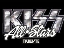 KISS ALL-STARS- The Tribute