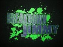 Breakdown Jimmy
