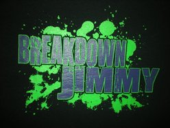 Image for Breakdown Jimmy