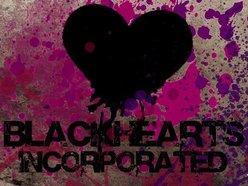 Blackhearts Incorporated