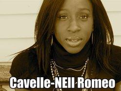 Cavelle-Nell Romeo