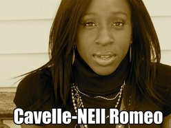 Image for Cavelle-Nell Romeo
