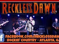 Image for Reckless Dawn